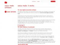 swissmadesoftware.org