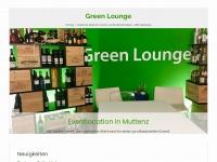 greenlounge.ch
