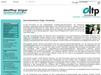 grigor-consulting.ch