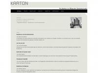 kartonarchitekturzeitschrift.ch