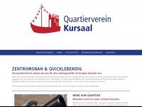 quartierverein-kursaal.ch