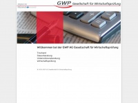 gwpr.ch