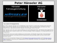 haenselerag.ch