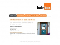 hairbox-winterthur.ch