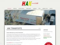 haktransporte.ch
