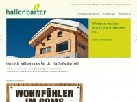 hallenbarter.ch