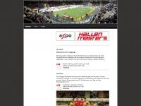 Hallenmasters.ch