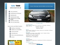 Hallotaxi-staefa.ch