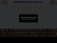 handbuchbinderei.ch
