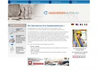 handwerkerkaution.ch