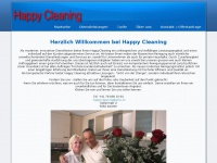 happycleaning.ch