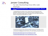 jenzer-consulting.ch