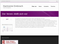 harmonie-embrach.ch