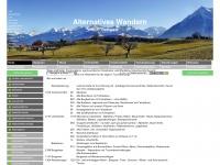 alternatives-wandern.ch