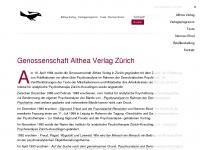 althea.ch