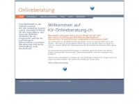 kv-onlineberatung.ch