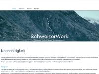 schweizerwerk.com