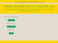 hediger-gartenbau.ch