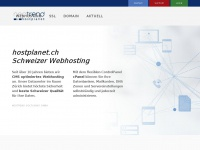 hostplanet.ch