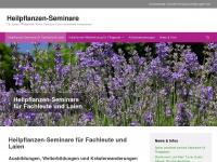 heilpflanzen-seminare.ch