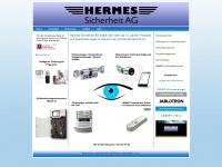 hermes-sicherheit.ch