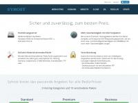 syhost.ch