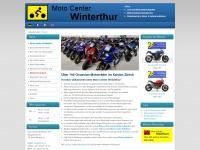 moto-center-winterthur.ch