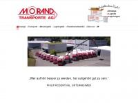 morandtransporte.ch