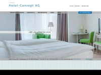 hotelconcept.ch