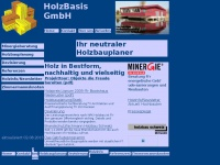 holzbasis.ch