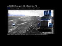 ammann-transport.ch