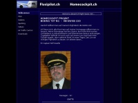 Homecockpit.ch
