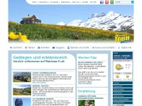 melchsee-frutt.ch