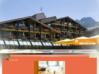 hotel-cailler.ch
