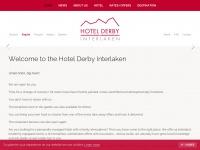 hotel-derby-interlaken.ch