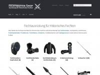 fechtwaffen.ch