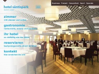 hotel-saentispark.ch