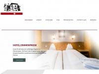 hotel-weisseskreuz.ch