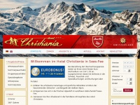 Hotelchristiania.ch