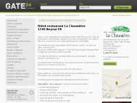 Hotelchaumiere.ch