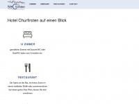 Hotelchurfirsten.ch
