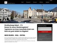 Hotelchur.ch