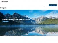 hoteljob-schweiz.ch