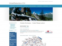 hotelselection.ch