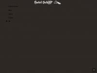 hotelschiff-horn.ch