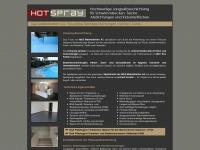 hotspray-beschichtung.ch