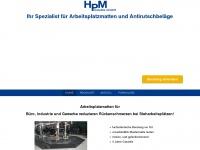 hpm-produkte.ch