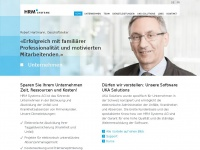 hrm-systems.ch