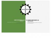 huber-mechanik.ch