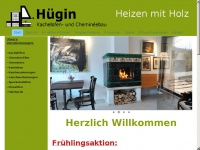 huegin-kachelofen.ch